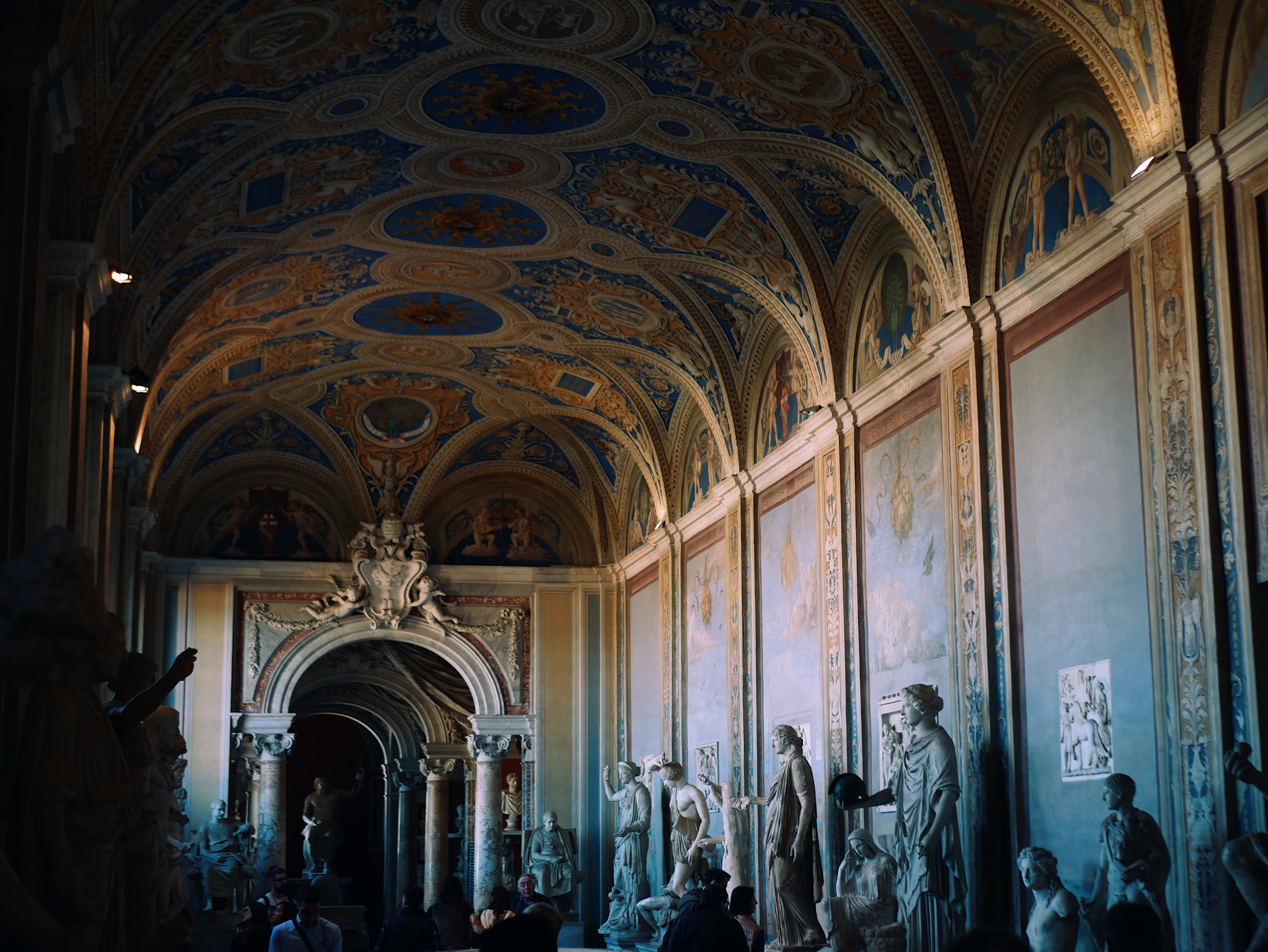 Visiter Rome en un weekend