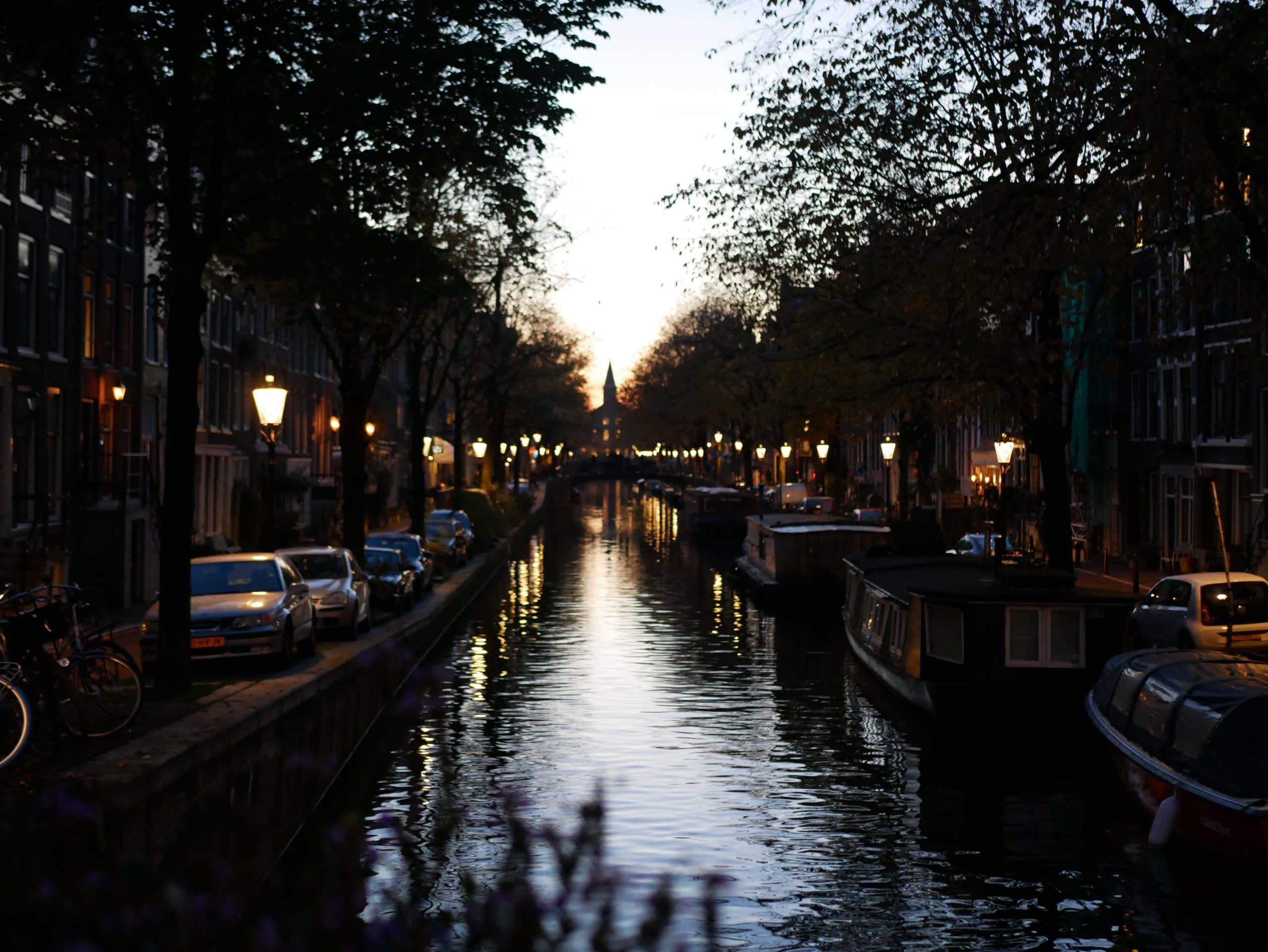 Visiter Amsterdam en un weekend